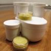 Balsame, Crèmes und Salben