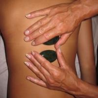 Edelstein-Massagen von Rita Lussi