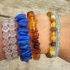 Diverse Armbänder