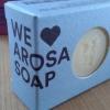 We love Arosa
