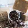 Kaffee-Seife