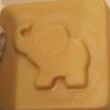 Ziegenmilch-Seife